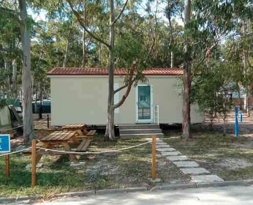 Hotel - Camping Serrão